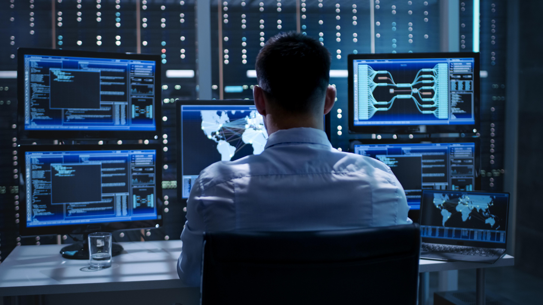 Gartner's SOAR Model is the future of IT Security