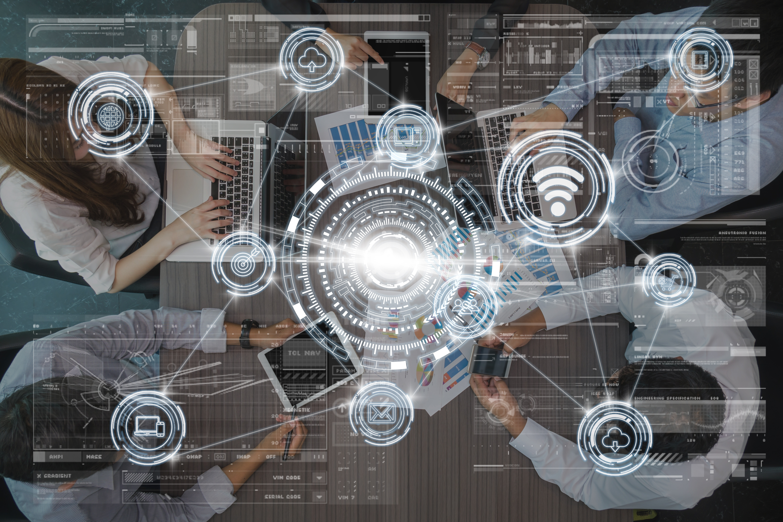 Technologent Team Collaboration