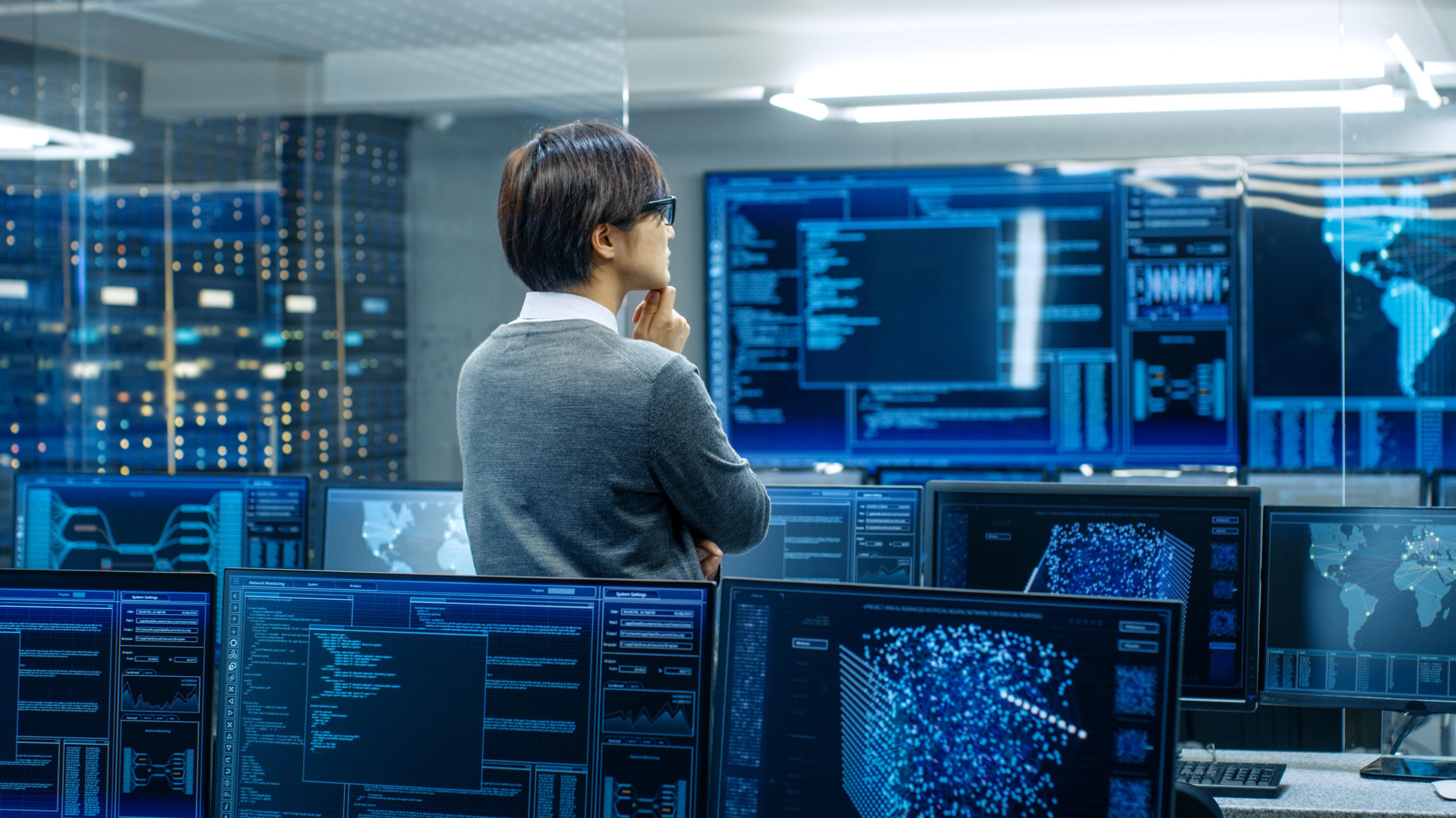 Technologent Data Governance