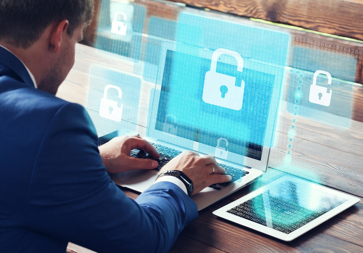Technologent Endpoint Security Solutions
