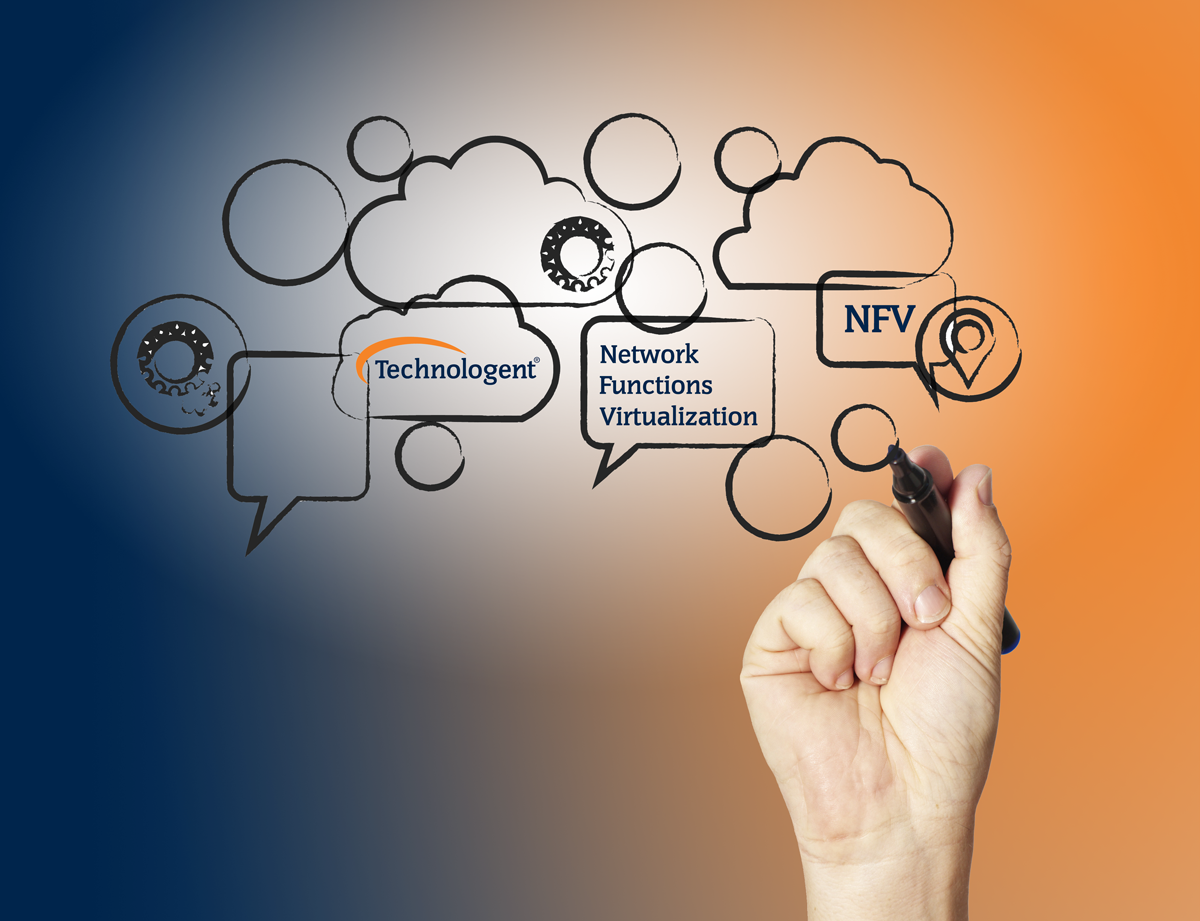 NFV and Technologent
