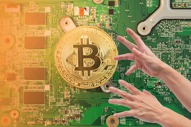Cryptojacking-Technologent