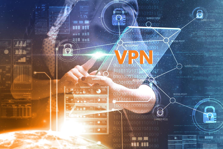 Technologent-VPN