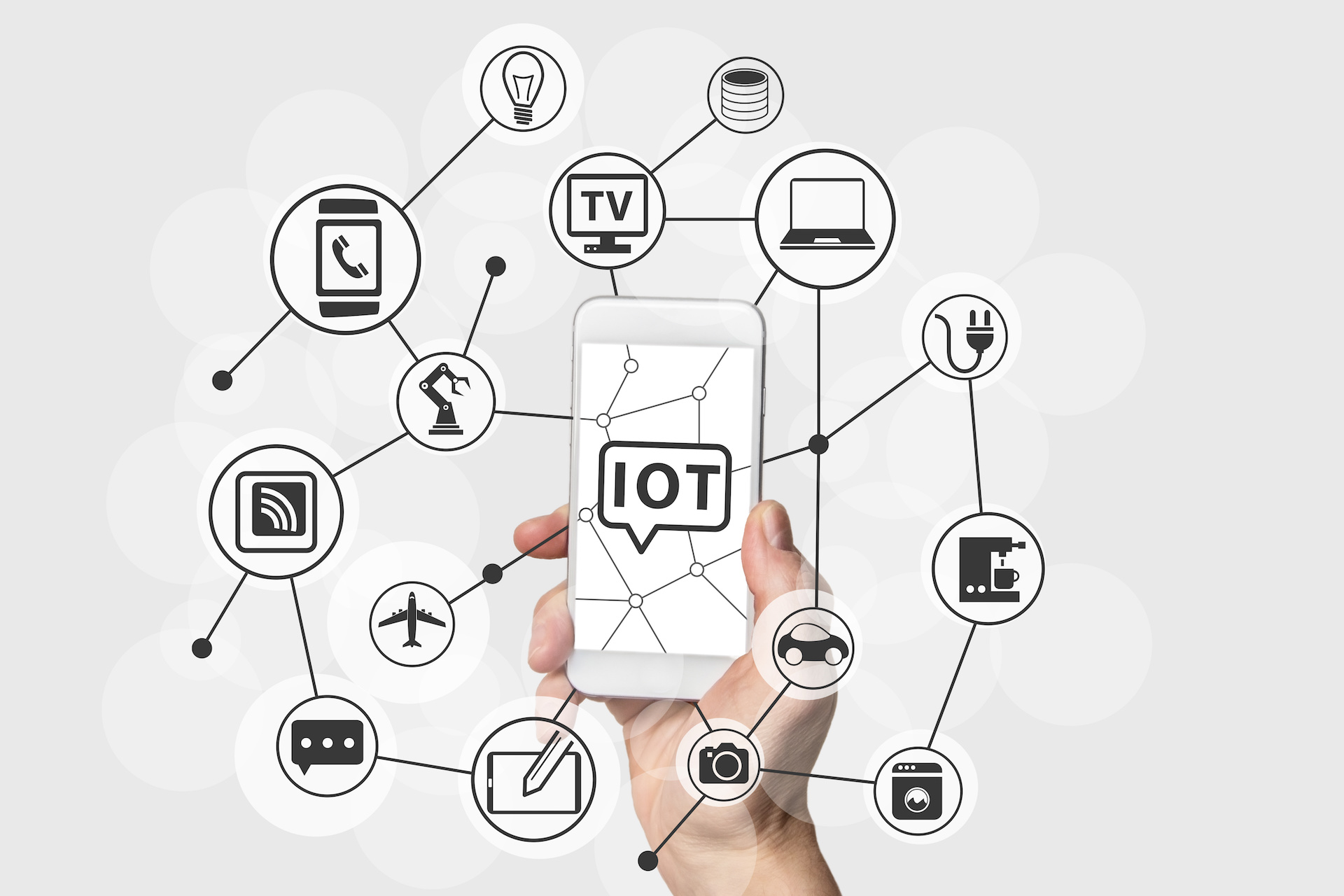 Technologent Edge Computing and Internet of Things