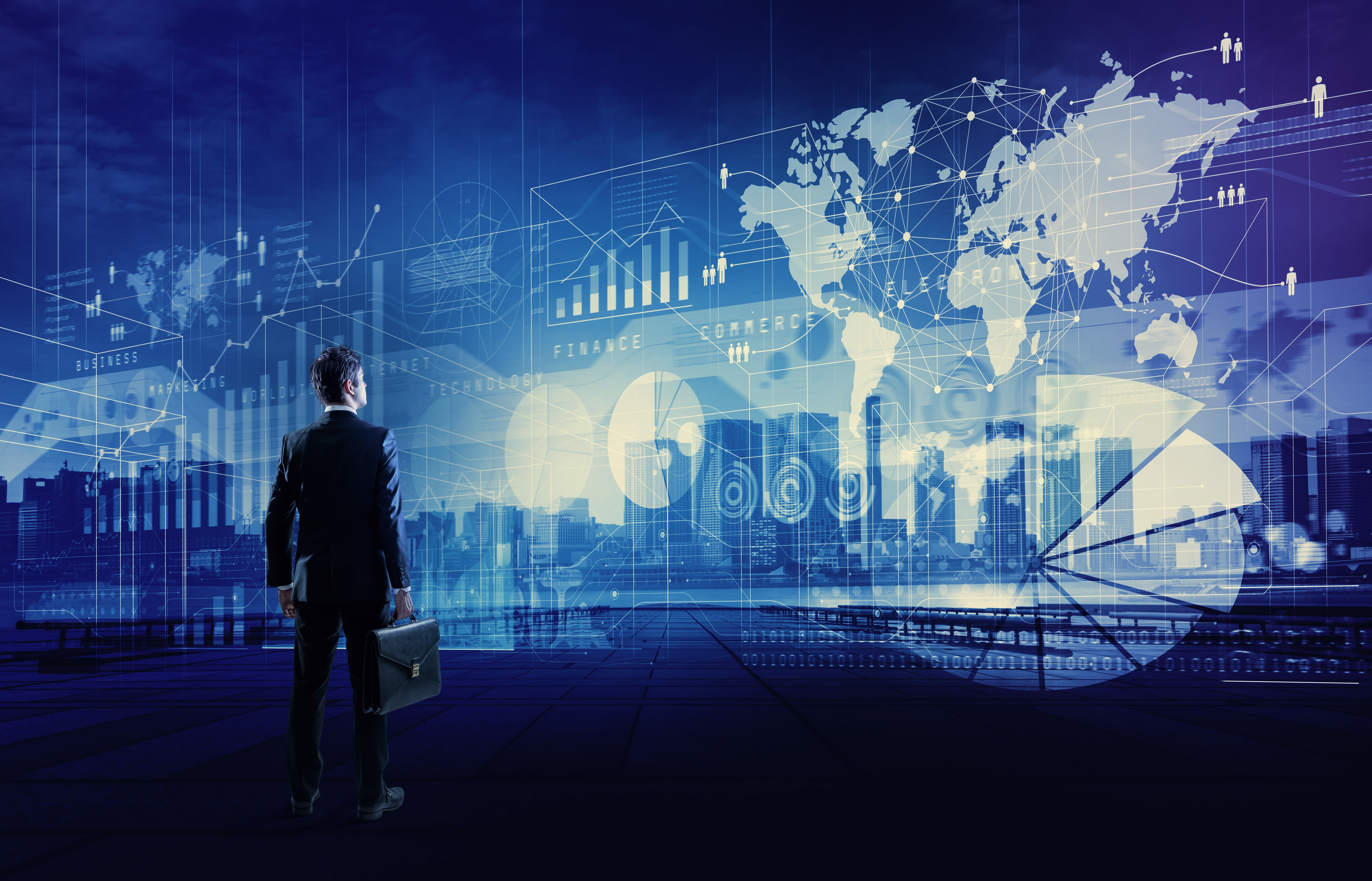 Enterprise Monitoring by Technologent
