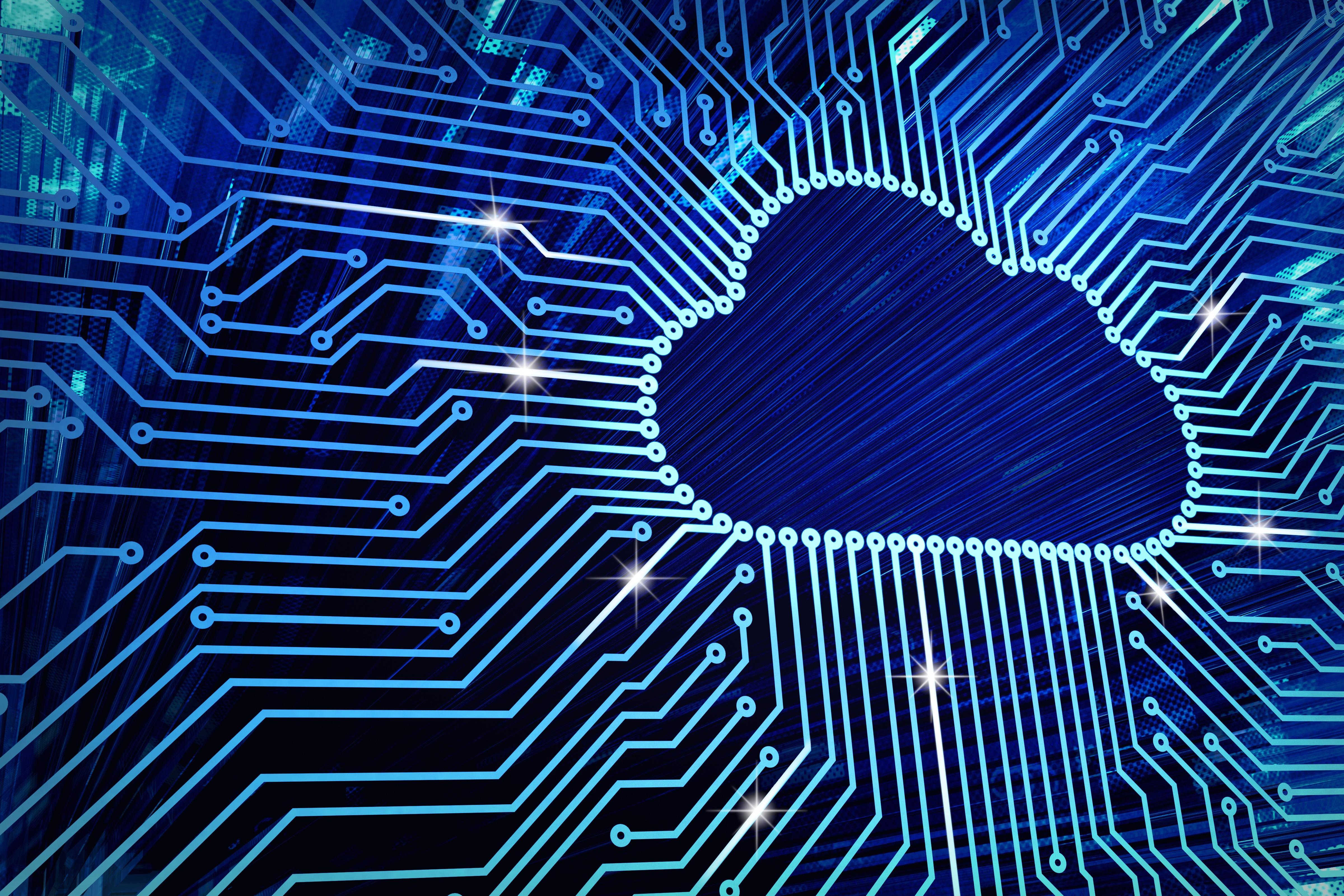 Technologent Cloud Security