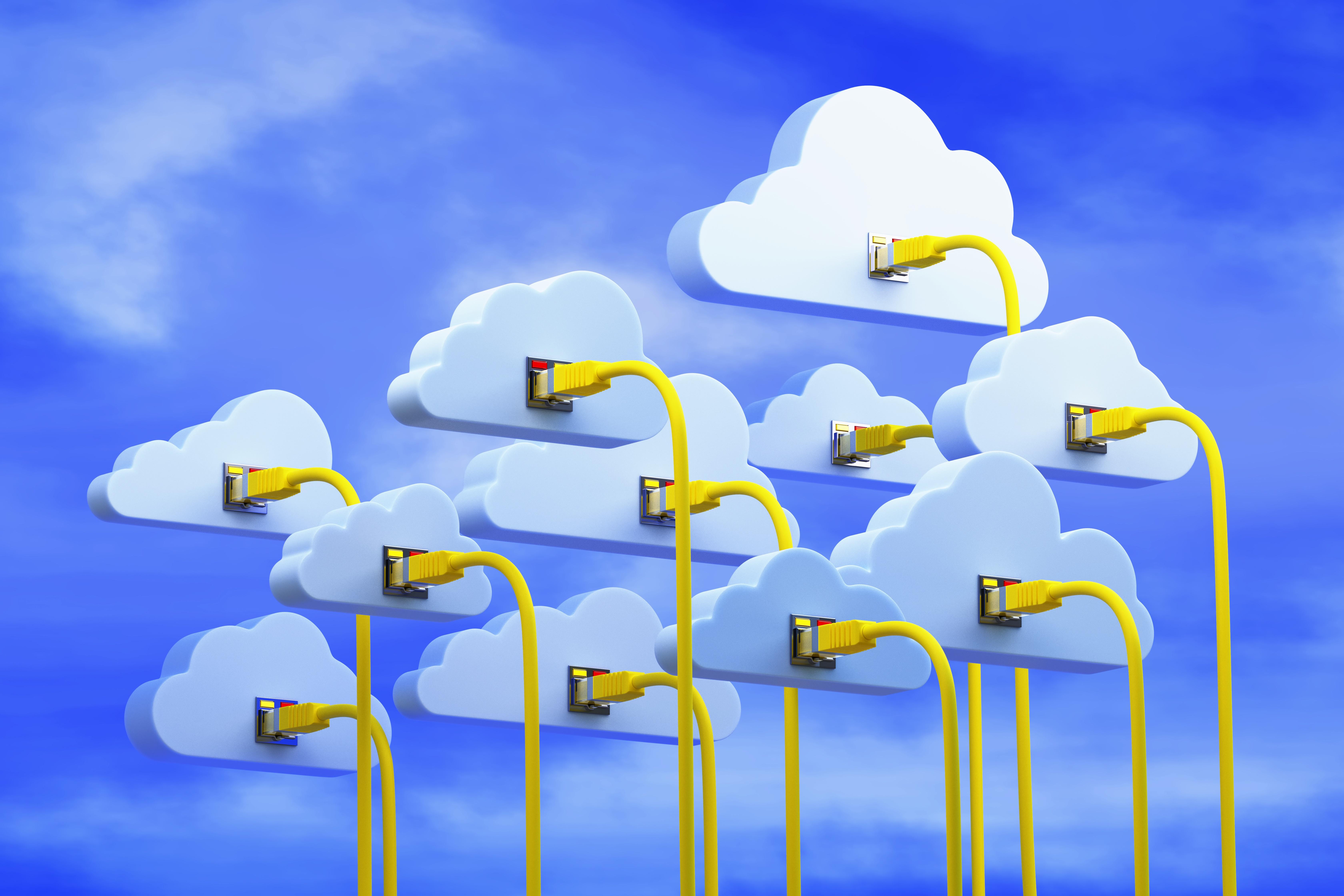 Technologent Hybrid Cloud Agility