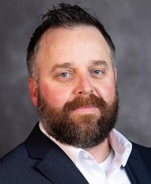 Ryan Hooley, Cloud Practice Director