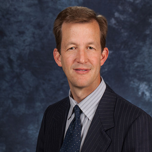 Michael McLaughlin, CIO and VP of Professional Services